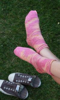 Posh_socks
